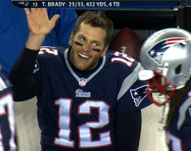 Tom Brady Memes Well