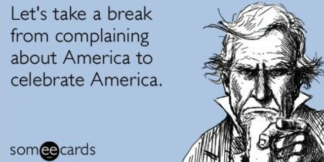 14 Outrageous 4th of July Memes To Light Up Your Independence Day