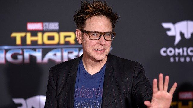 """""""Guardians Of The Galaxy"""" Director Fired After Offensive Tweets Resurface"""