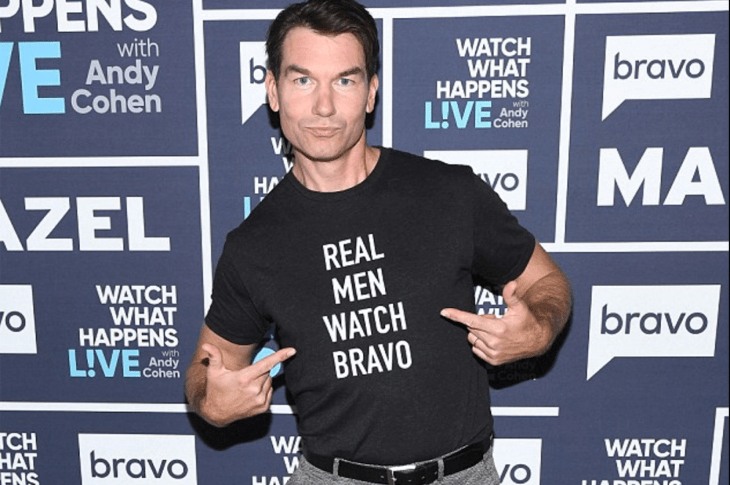 Bravo Ditching 'Real Men Watch Bravo' Title After Intense Backlash