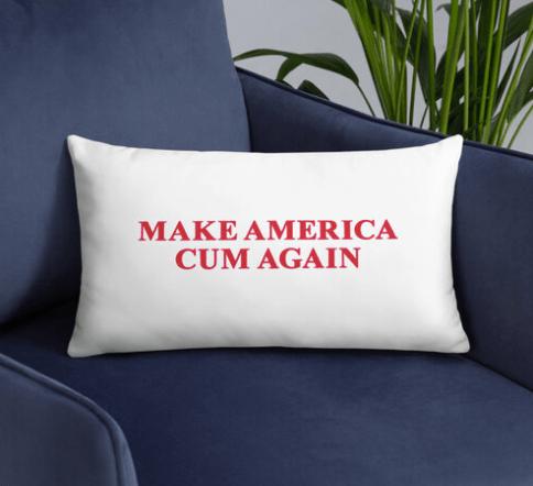 Make America Cum Again