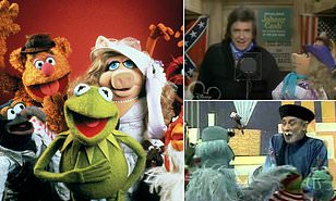 """""""The Muppet Show"""" Gets Offensive Warning on Disney"""