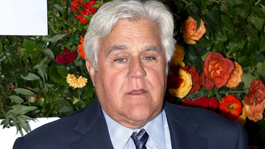 Jay Leno Apologizes for Decades of Asian Jokes