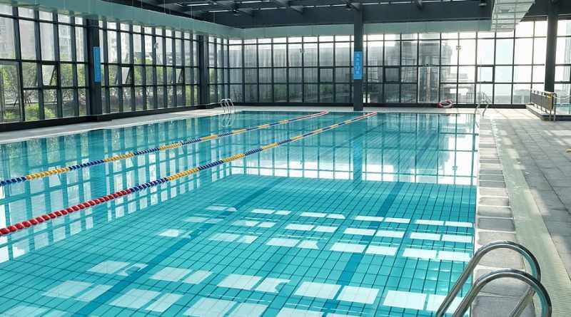 yüzme havuzu sıvı ph yükseltici