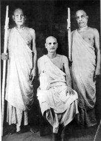 Srila Prabhupada Sanyasa