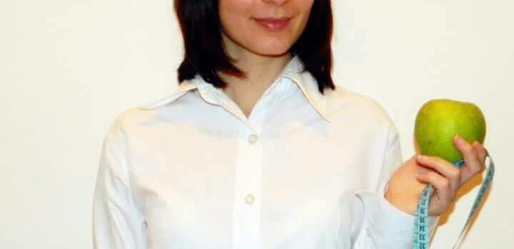 Ana Vidlanović, nutricionista-dijetetičar
