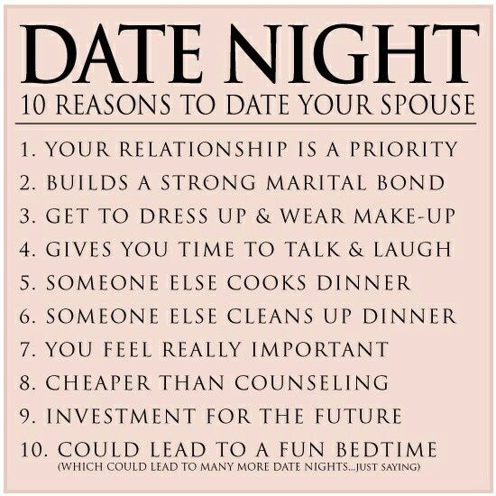The Importance Of Dating In Marriage