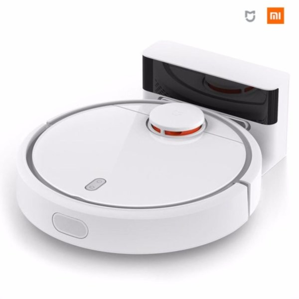 XiaoMi Mijia Robotic Vacuum Cleaner(White) – ISKY Trading