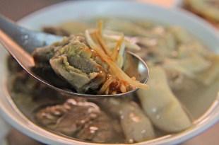 【嘉義-東市場-美食】60年老店,完勝台南溫體牛,嘉義王家祖傳本產牛雜湯