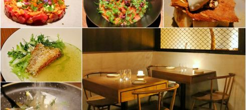 【MUME】米其林一星+亞洲50最佳餐廳、第7名