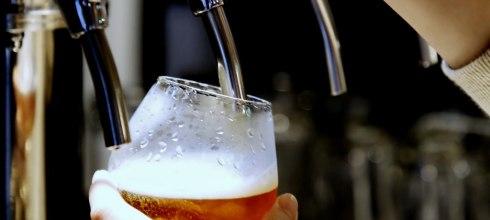 【所soul space】台北中山區專業精釀啤酒IPA,超市方式經營的酒吧,小型展演場地租借