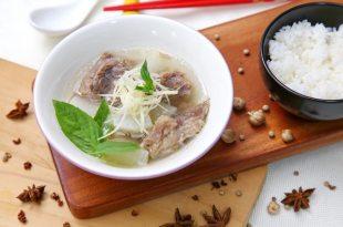 【絕對成功-清燉牛肉-食譜-材料】媲美台南溫體牛肉湯,簡單懶人煮法,濃郁爽口牛肉湯泡飯