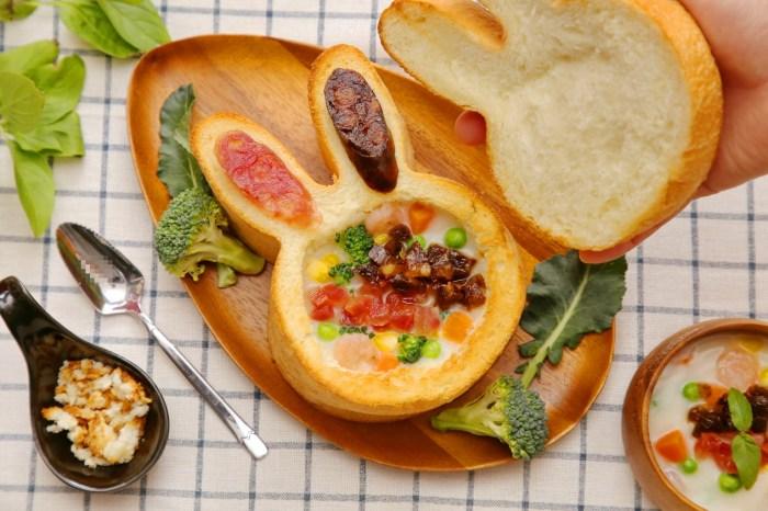 【臘腸-食譜-吐司-料理】天成飯店肝臘腸禮盒_臘腸奶醬吐司,竟然神搭,不藏撇步廚房