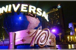 京阪神自由行必去景點♫日本環球影城10週年特別活動