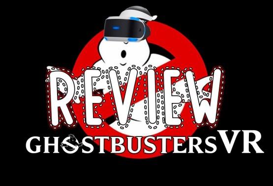 CAZAFANTASMAS VR – Análisis y Review – ANALISIS DE VIDEOJUEGOS – PSVR