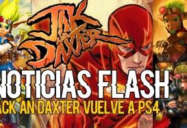¡Jax And Daxter VOLVERA a PS4! – Noticias PS4 – Jax And Daxter – Español