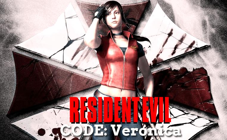 Code Veronica X