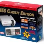 Mini NES