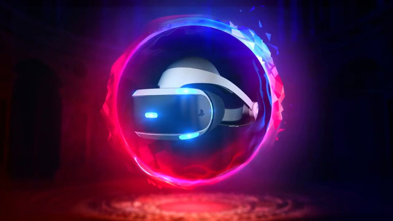 PlaystationVR