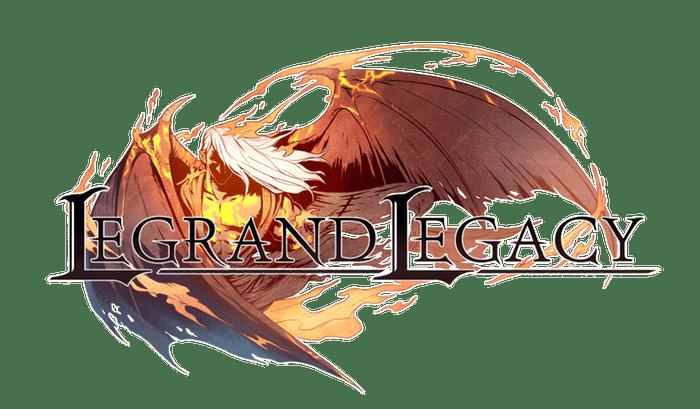 Logo Legrand Legacy
