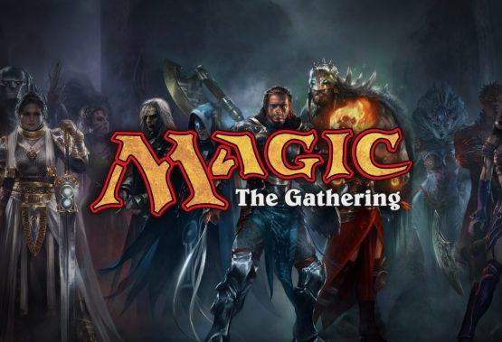 Se confirma un juego de rol basado en Magic: The Gathering