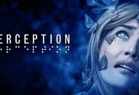 Perception tiene trailer de lanzamiento