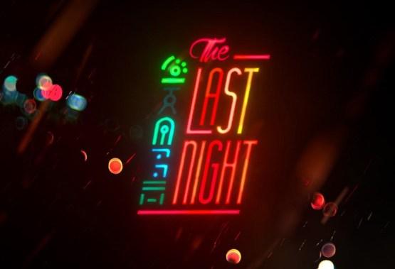 E3 2017: Tráiler de The Last Night
