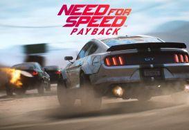 Nuevo tráiler de Need For Speed Payback