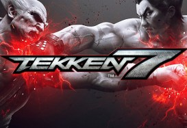 Ya está disponible el parche 1.03 de Tekken 7