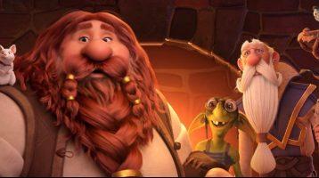 Blizzard muestra el primer corto animado de Hearthstone