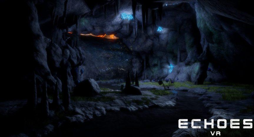 Echoes VR Screenshot 05
