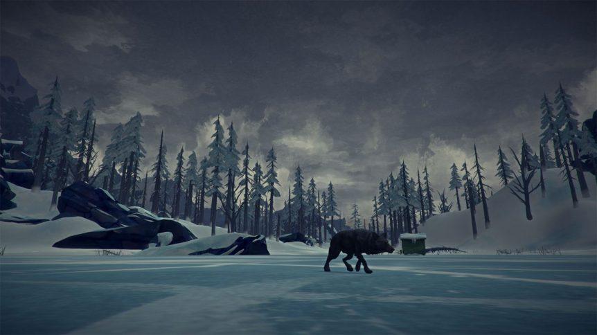 TheLongDark_LakeWolf