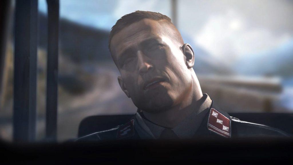 Wolfenstein no digas que fue un sueño