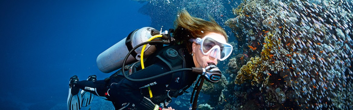Recreational Dive Classes