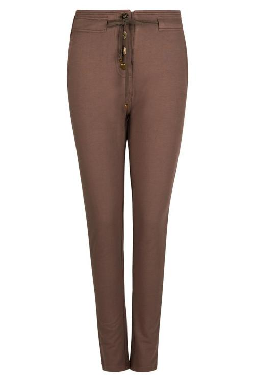 Trousers Autumn Paradise – Brown