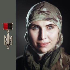 """Аміна Окуєва: """"Майдан був правильним рішенням, але це був лише перший крок…"""""""