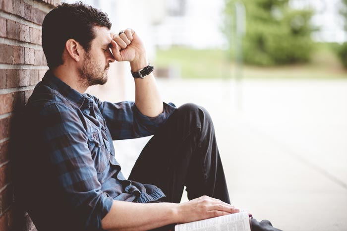 Depression and Disappointment: How to Overcome Them