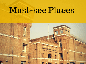Must see places in Islamabad