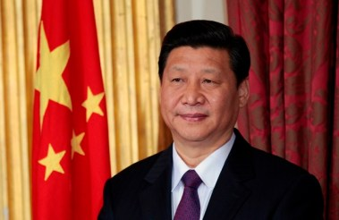 President of People's Republic of China, Xi Jinping'