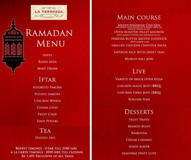 La-terazza-ramadan-offer