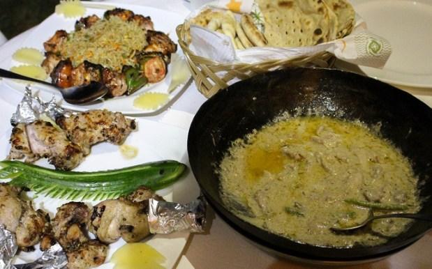 Epice restaurant Islamanad