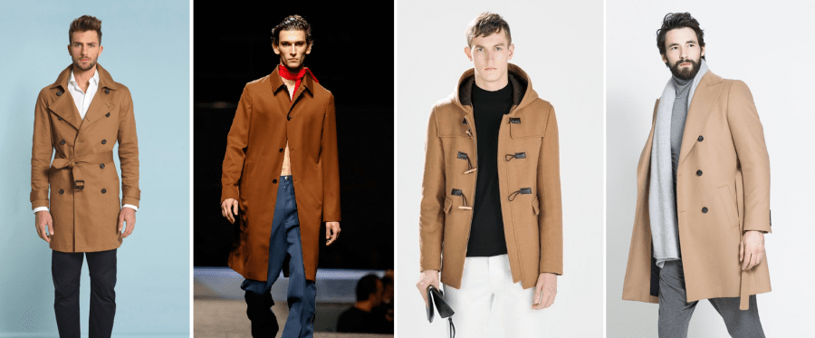 Men winter fashion 2016