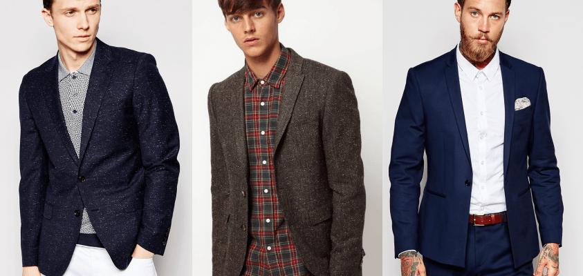 Men winter fashion 2016