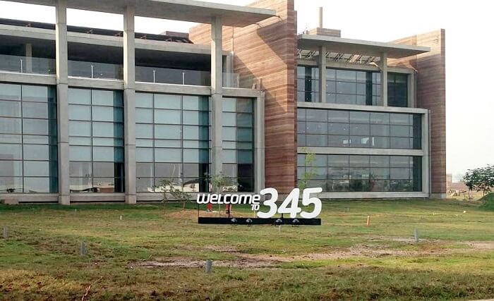 Telenor Pakistan's new Islamabad office