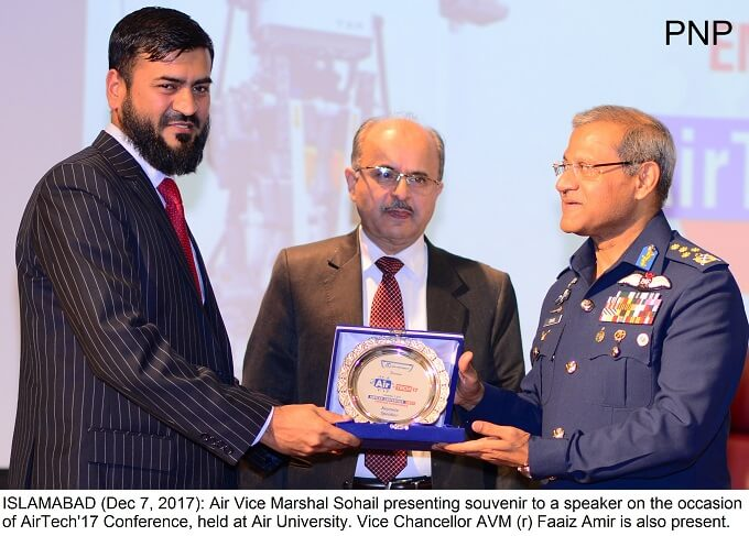 Pakistan  Air Chief Marshal Sohail Aman