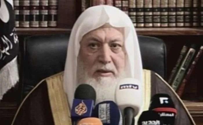 وفاة العالم والداعية الشيخ أبوبكر الجزائري منار الإسلام