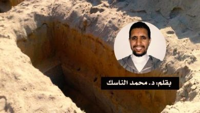 Photo of الرد على منكري عذاب القبر من خلال الجابري