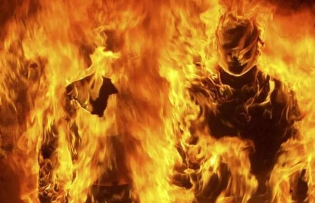 gambaran neraka menurut islam