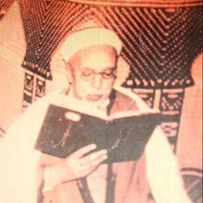 الشيخ محمد الزغواني