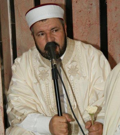 الشيخ عبد الرحمن الحفيان